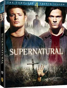 First 5 seasons rocked. Fouth is my favourite. The later seasons have lost their supernatural mojo.