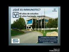 Que es immunotec E immunocal / Luis Alberto Mejía WhatsApp +573214685403 Tv, Colombia, Television Set, Television