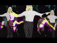 Gwen Stefani - Baby Don't Lie (Official Music Video)
