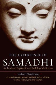 The Experience of Samadhi: An In-depth Exploration of Buddhist Meditation.  #yoga #meditation #samadhi