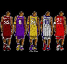 Kobe Bryant Through the Years Illustrated Series Bryant Bryant Black Mamba Bryant Cartoon Bryant nba Bryant Quotes Bryant Shoes Bryant Wallpapers Bryant Wife Kobe Bryant Family, Kobe Bryant 8, Lakers Kobe Bryant, Funny Basketball Memes, Mvp Basketball, Basketball Tattoos, Bryant Basketball, Houston Basketball, Basketball Shoes