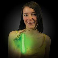 6 Inch Glow Sticks | Glow Sticks | Glowsticks.co.uk