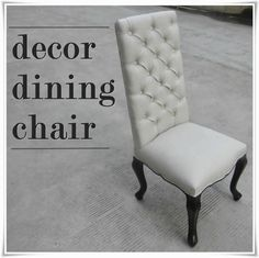 TM Design AS - Direkteimport av møbler Dining Chairs, Dining Room, Beautiful Homes, Accent Chairs, Furniture, Design, Home Decor, House Of Beauty, Upholstered Chairs