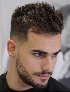 Lange Auf Top Kurze Seiten 15 Frische Manner Kurze Haarschnitte