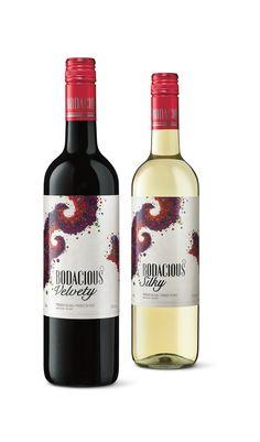 Bodacious Wine
