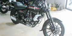 New Model 2015 Bajaj Avenger Launch Soon; 180cc, 200cc & 220cc Variants Planned http://www.carblogindia.com/new-model-2015-bajaj-avenger-launch-details/