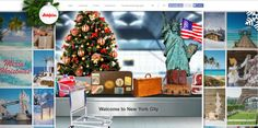 Pack Dein Glück in New York und gewinne Reisegutscheine im Wert von CHF 8000.-