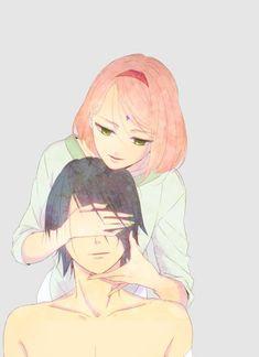 SasuSaku is real, bitches. | VK