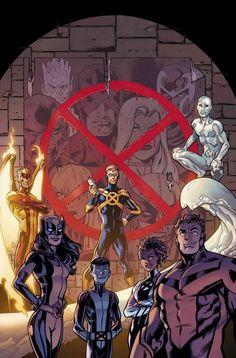 ALL-NEW X-MEN # 2*