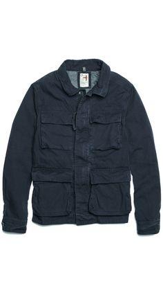 Relwen Cargo Fatigue Jacket by brandi Green Cargo Jacket, Burgundy Pants, Military Jacket, Navy Military, Padded Jacket, Jacket Style, Winter Jackets, Mens Fashion, Fashion Design