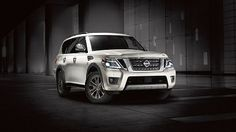 Having a big and powerful #SUV like the #2017NissanArmada gives you a lot of confidence on the road. Better still, you'll love showing it off. It is beloved for its size and striking exterior body, elements that make it great to take out for many types of occasions. The interior is equally spacious and stylish.