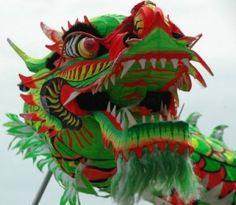a dragon used for Helsinki Lunar New Year festival This site has some links to printable templates so kids can make their own dragons Kid Crafts for Chinese New Year China craft children Chinese New Year 2016, Chinese New Year Dragon, Year Of The Dragon, Chinese Culture, Chinese Art, Chinese Theme, Chinese Kites, Chinese Element, Chinese Food