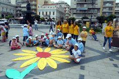 Σπαστικοί... GR !: Παγκόσμια Ημέρα για την Πολλαπλή Σκλήρυνση στην Πάτρα...