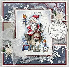LOTV - Santa by DT Gretha