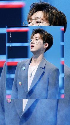 Ikon Kpop, Ikon Wallpaper, Kim Hanbin, Cute Posts, My One And Only, Handsome Boys, My Sunshine, My Boys, Bobby
