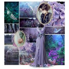 The Women of Shakespeare: Hermia from A Midsummer Night's Dream Fairytale Fashion, Fairytale Dress, Spy Outfit, Lavender Garden, Goddess Dress, Purple Outfits, Disney Bound Outfits, Fashion Outfits, Fashion Ideas