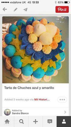 Tarta chuches