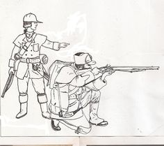 Seven Years War British Light Infantry Seven Years' War, American War, American Revolution, Coloring Book Pages, Military History, Warfare, 18th Century, Ranger, British
