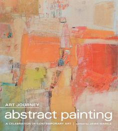 Find inspiration from 100  award-winning abstract works of art in this coffee table book that explores abstract art in oil, pastel, acrylic, and watercolor.
