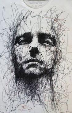 Supreme Portrait Drawing with Charcoal Ideas. Prodigious Portrait Drawing with Charcoal Ideas. Life Drawing, Painting & Drawing, Pour Painting, Painting Process, Art Sketches, Art Drawings, Drawing Faces, L'art Du Portrait, Portraits