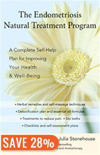 The Endometriosis Natural Treatment Program: A Complete Self-Help Plan for Improving Health and Well-Being Book by Valerie Ann Worwood   Trade Paperback   chapters.indigo.ca