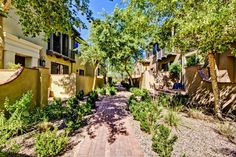 AZ, Townhouse for Sale $410,000 18650 N THOMPSON PEAK PKWY 2015 Scottsdale, AZ…