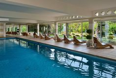 Grand Hotel Villa Castagnola Set in a charming... | Luxury Accommodations