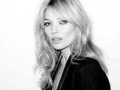 Kate Moss se une al equipo de Vogue UK