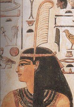 The Egyptian Principle of Ma'at - Evolve + Ascend | Evolve + Ascend