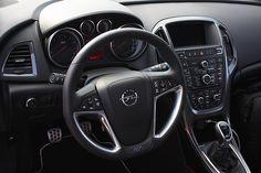 Opel Astra OPC – der Sieg der Unvernunft!