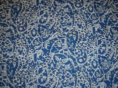LIBERTY OF LONDON TANA LAWN FABRIC   Lagos Laurel  2.4 METRES (240 CM)