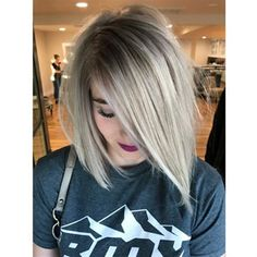 A great way to add some interest to the blondie in your chair is by creating dimension with a seamless root smudge. But sometimes, that smudge isn't always so seamless. Find out how Jordan Boone (@jordaninlivingcolour), a stylist at Oliver's Salon in Meridian, Idaho, perfectly blended a smoky shadow root with lightened strands. Check it out below! … Continued