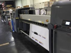 Gestión de color para igualación entre impresoras Latex industriales HP modelos LX600 y LX 820. Perfiladas!