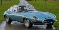 1966 Jaguar E-Type 'Series 1' 4½-Litre Coupé to 'Fast Road' specification  Chassis no. 1E 21173 Tim Scott