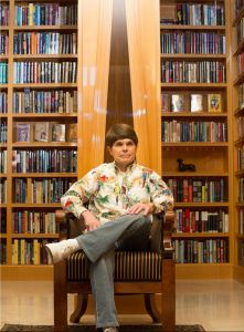 The Write House by Dean Koontz