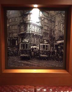 Ara Güler Photos - Point Hotel Taksim