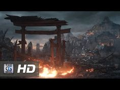 "CGI 3D Cinematic Trailer UHD: ""For Honor- E3 Trailer"" - by Unit Image - YouTube"