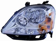 Depo 3301130LAS Ford 500 Driver Side Replacement Headlight Assembly -- Read more reviews of the product by visiting the link on the image. (This is an affiliate link) #CarLights