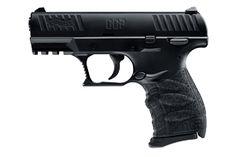 CCP - Concealed Carry Pistol 9mm - Walther Arms