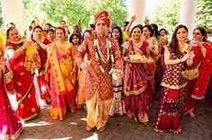 Mona   Vivan | DC Wedding by Photographick, Part 1