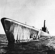 USS Capelin (SS-289) missing off Halmahera Island, December 1943