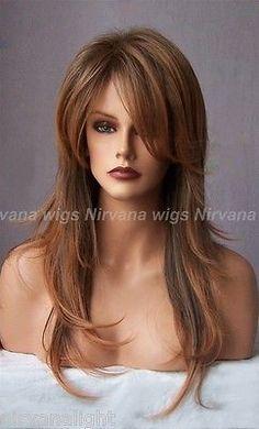 NEW-Multi-Tones-Auburn-Extra-Long-Layered-Joanne-Wig