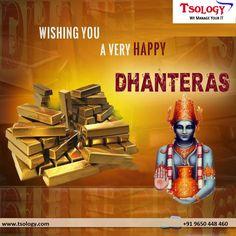 :) #Happy #Dhanteras :)