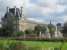 French Style: Along the Seine