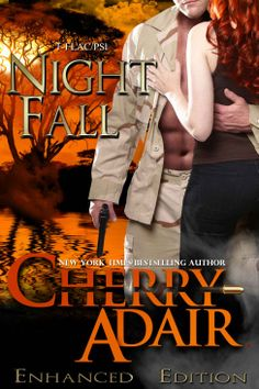 Night Fall Enhanced (Night Trilogy) - Kindle edition by Cherry Adair. Romance Kindle eBooks @ Amazon.com. Autumn In New York, Fallen Book, Character Profile, Book Nooks, So Little Time, Book 1, Bestselling Author, Romance, Night Trilogy