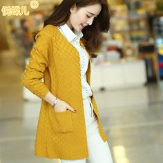 Cheap Cardigans on Sale at Bargain Price, Buy Quality sweater importer, sweater deer, sweater patchwork from China sweater importer Suppliers at Aliexpress.com:1,Collar:O-Neck 2,Pattern Type:Solid 3,clothes design details:button 4,pattern:solid color 5,Sleeve Length:Full
