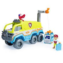 Paw Patrol Jungle Rescue Paw Terrain Vehicle $34.99.. a Christmas present for little man.