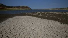Climate change intensifying California's drought, study finds | TheHill