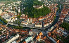 Slovenia: where food and wine is just beyond amazing.