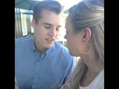 When you think you met the one... - Funny  Marcus Johns Vine Video are you kiddin I would  I will Marry you.